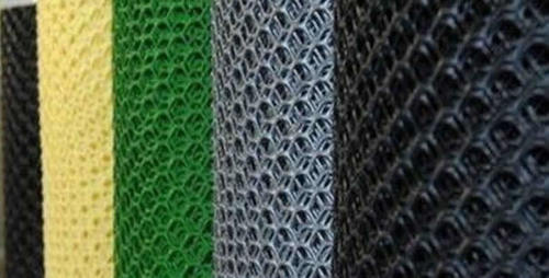 PVC Hexagoal Mesh