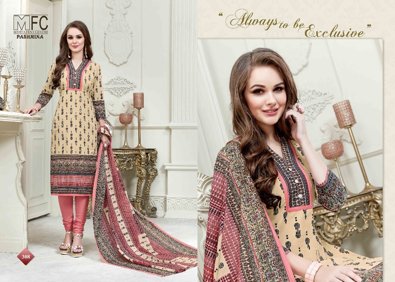334d0623fa Cotton salwar suits mfc pashmina vol-3 - Cotton salwar suits mfc ...