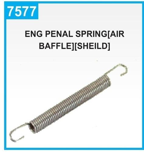Eng Penal Spring [Air Baffle] [Sheild]