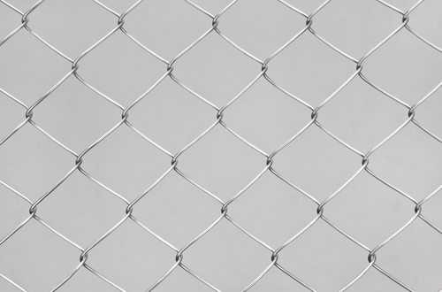 Stainless Steel Chainlink fence Wire