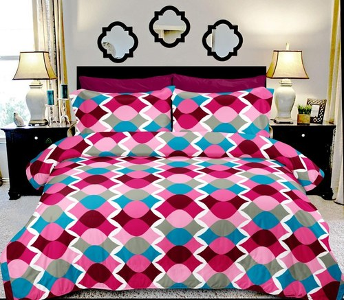 3D print Bed sheets