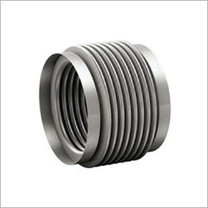 Bellow Couplings