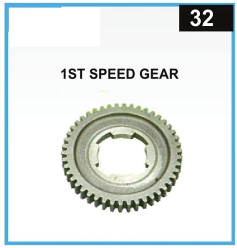 1ST Speed Gear