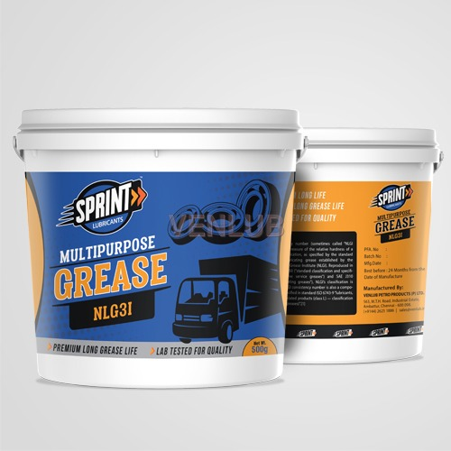 Lubricating Grease