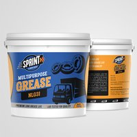 Heavy Duty Bearing Grease