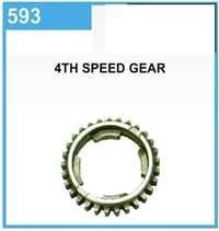 4th Speed Gear
