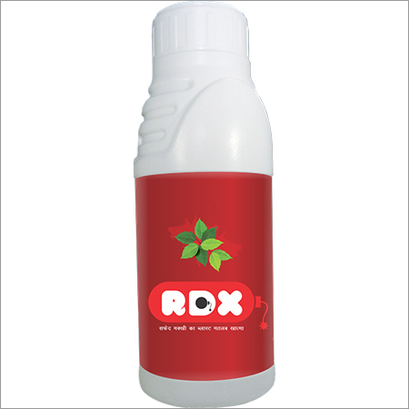 RDX Bio Pesticides