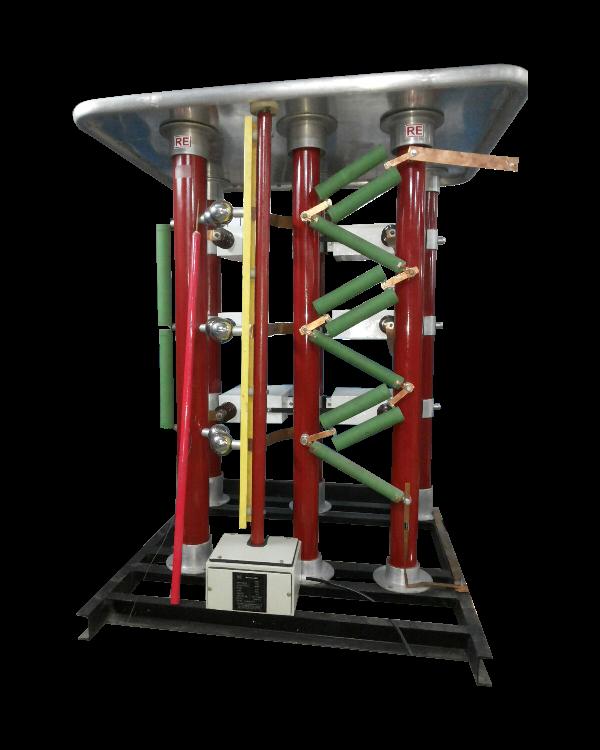 Impulse Voltage Generator