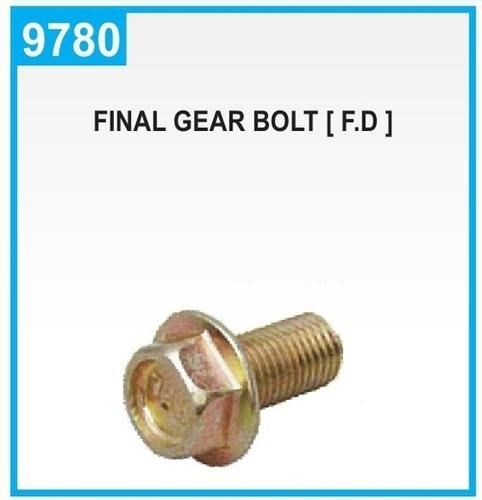 Final Gear Bolt [F.D]