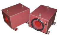 Heat Cycle Test Set (Up to 6000A)