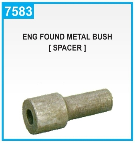 Eng Found Metal Bush [Spacer]