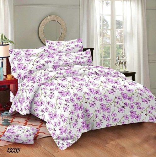 Jaipuri Cotton Bed sheets