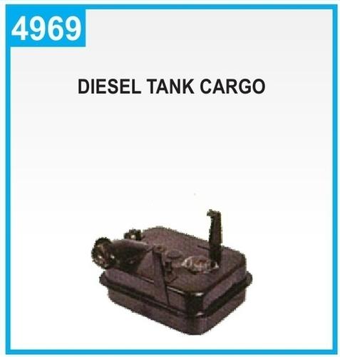 Diesel Tank Cargo