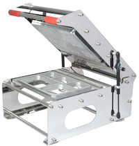 5 CP Meal Tray Sealing Machine