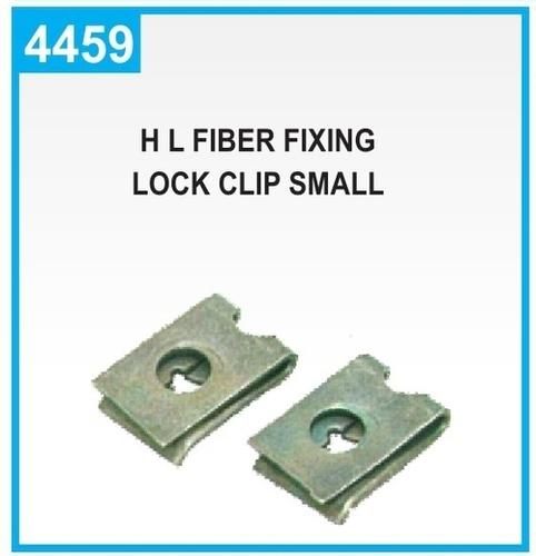 Head Light Fiber Fixing Lock Clip Small