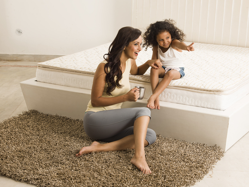 Sleep Comfort Mattress