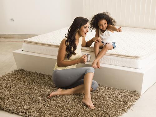 Sleep Comfort Mattress