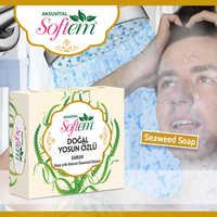 Seaweed Soap whitening soap