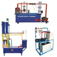 Fluid Machinery-Lab-Equipments-