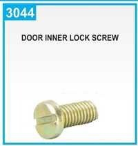 Door Inner Lock Screw