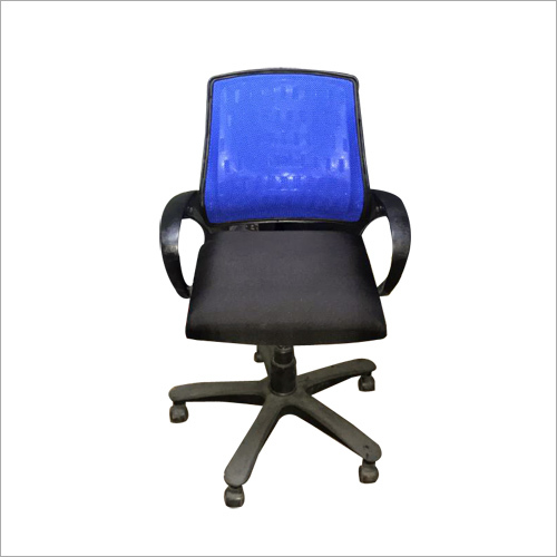Fabric High Back Executive Office Chair