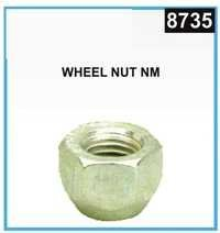 Wheel Nut NM