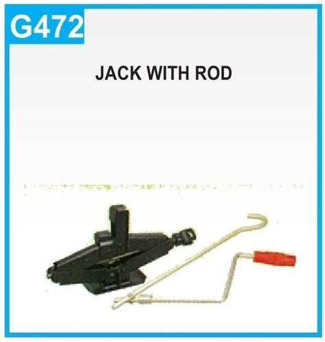 Jack With Rod