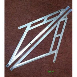 Steel Friction Stay Hinges