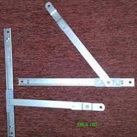 SS Friction Stay Hinges
