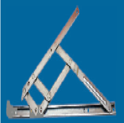 Steel Friction Stay Window Hinges