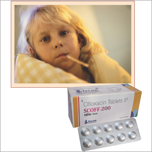 Ofloxacin Tablets I.P