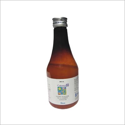 Calcium Magnesium Hydroxide Zinc Gluconate