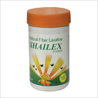 Natural Fiber laxative Powder