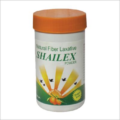 Natural Fiber laxative Powder
