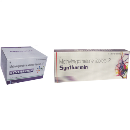 Methylergometrine Tablets