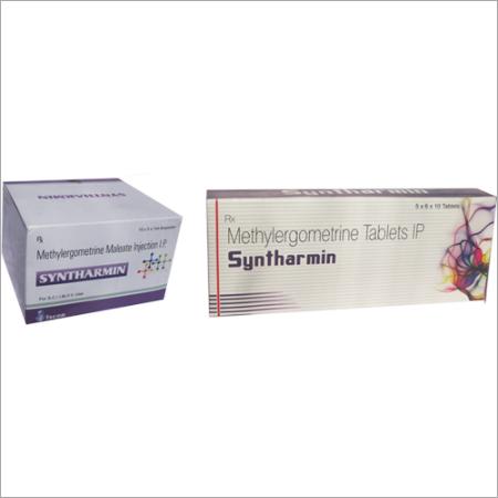 Methylergometrine Tablets