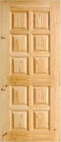 Designer Pine Wood