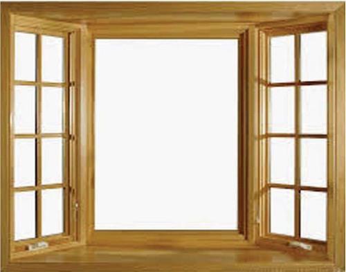 Chowkhat Window