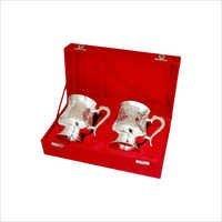 Brass Silver Mug Sets