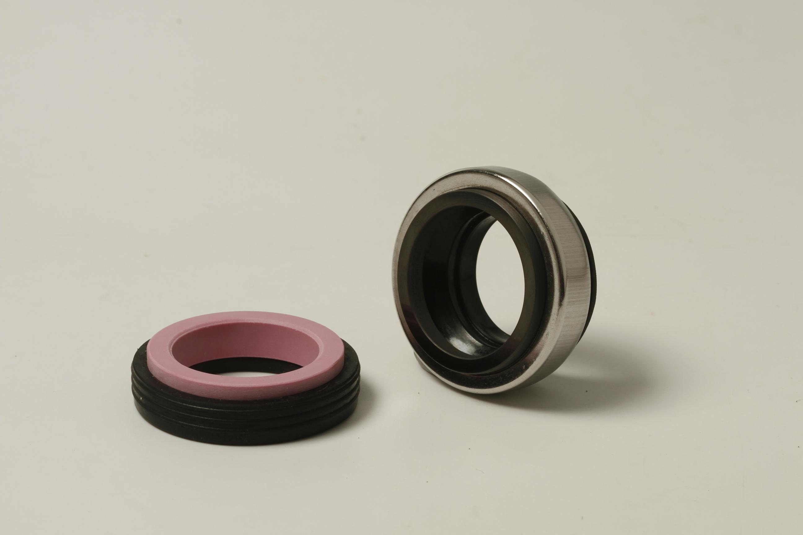 Pump Mechanical Seals
