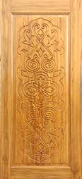 Designer Meranti Doors