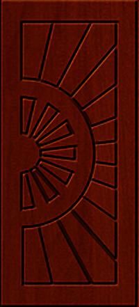 Meranti Doors