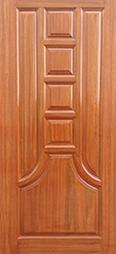 Meranti Wood Doors