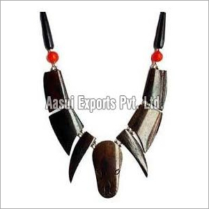 Horn and Bone Jewellery Beads