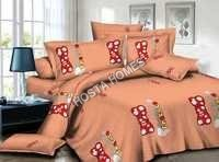 New Design Printed Bed Sheet