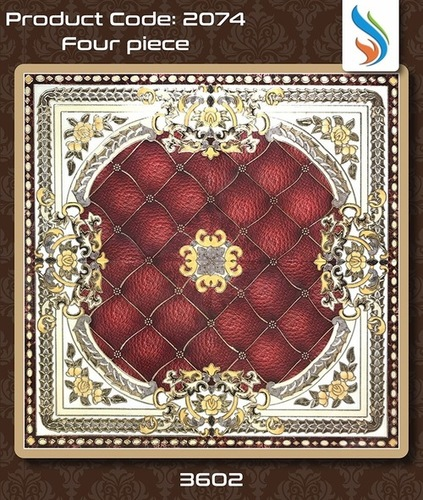 Porcelain Carpet Tiles