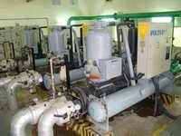 AMC of AC Plants