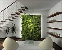 INDOOR BIO WALL SYSTEMS