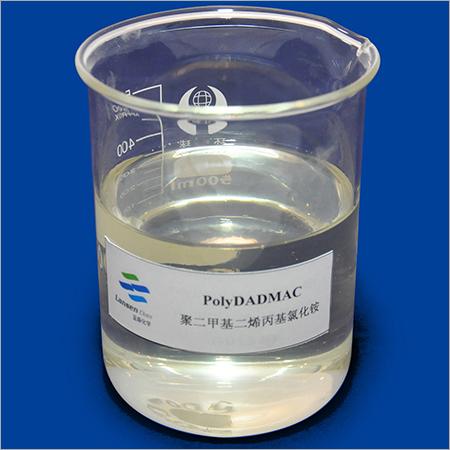 Poly-Dially Dimethyl Ammonium Chloride(PolyDADMAC)
