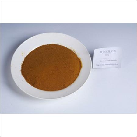 Polyaluminium Ferric Chloride (PAFC)